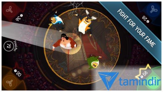 King of Opera Ekran Görüntüleri - 3