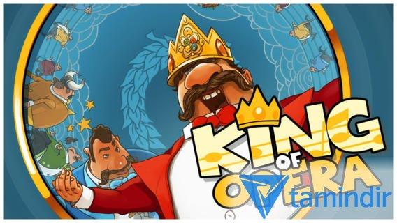 King of Opera Ekran Görüntüleri - 1