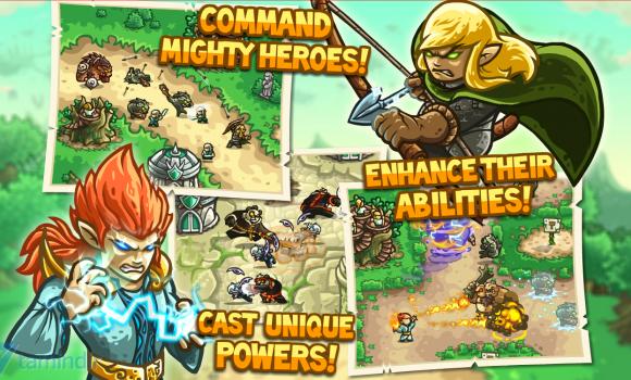 Kingdom Rush Origins Ekran Görüntüleri - 3