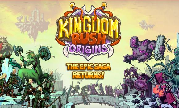 Kingdom Rush Origins Ekran Görüntüleri - 5