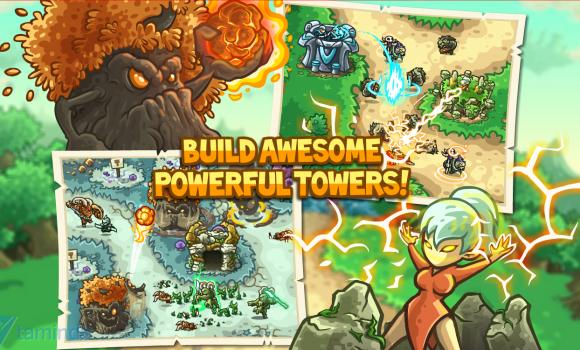 Kingdom Rush Origins Ekran Görüntüleri - 4