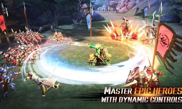 Kingdom Warriors Ekran Görüntüleri - 2