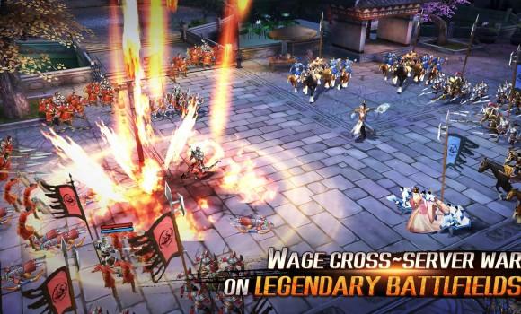 Kingdom Warriors Ekran Görüntüleri - 3