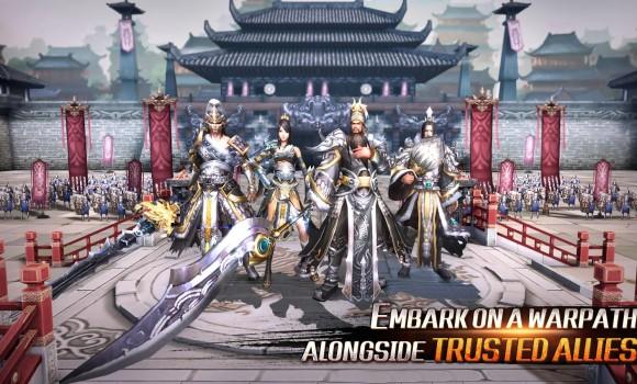 Kingdom Warriors Ekran Görüntüleri - 5