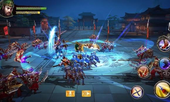 Kingdom Warriors Ekran Görüntüleri - 1