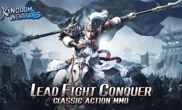 Kingdom Warriors Ekran Görüntüleri - 6
