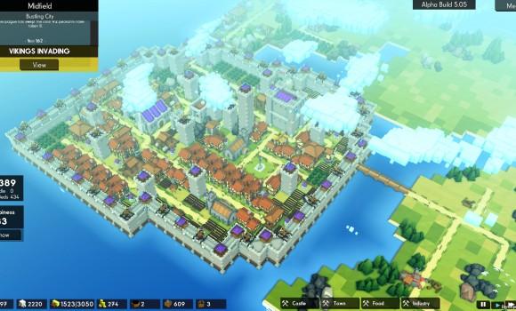 Kingdoms and Castles Ekran Görüntüleri - 5