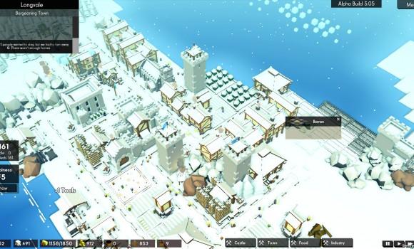 Kingdoms and Castles Ekran Görüntüleri - 3