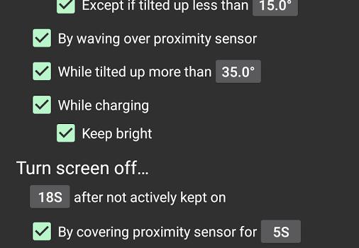 KinScreen Ekran Görüntüleri - 7