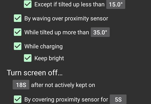 KinScreen Ekran Görüntüleri - 5