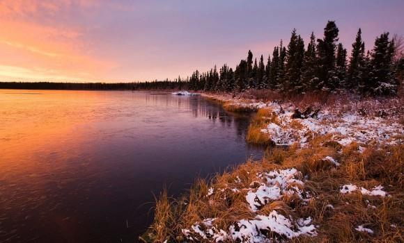Kış Teması Ekran Görüntüleri - 2