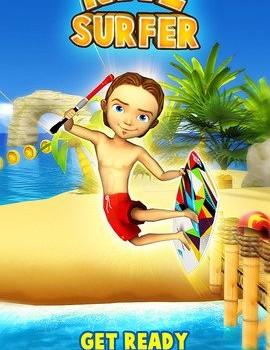 Kite Surfer Ekran Görüntüleri - 5