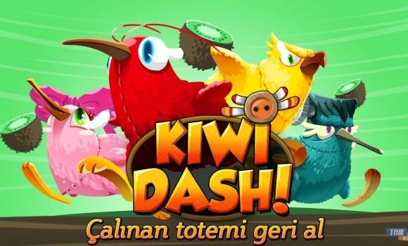 Kiwi Dash Ekran Görüntüleri - 1