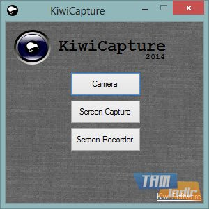 KiwiCapture Ekran Görüntüleri - 3