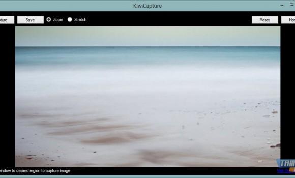 KiwiCapture Ekran Görüntüleri - 1