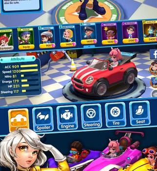 KKRacing Ekran Görüntüleri - 2