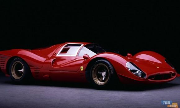Klasik Spor Arabalar Teması Ekran Görüntüleri - 1