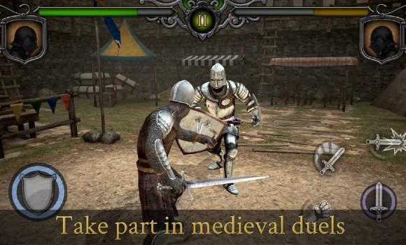 Knights Fight: Medieval Arena Ekran Görüntüleri - 1