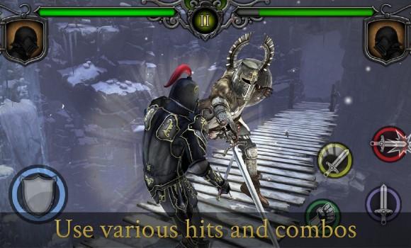 Knights Fight: Medieval Arena Ekran Görüntüleri - 2