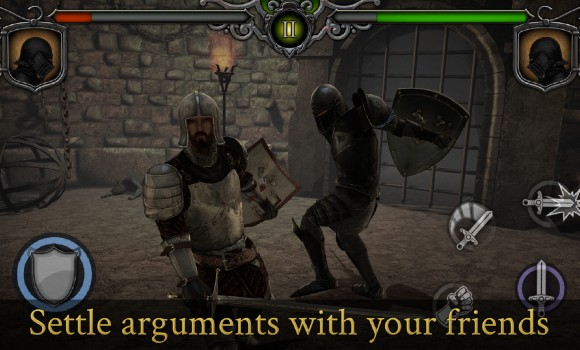 Knights Fight: Medieval Arena Ekran Görüntüleri - 3