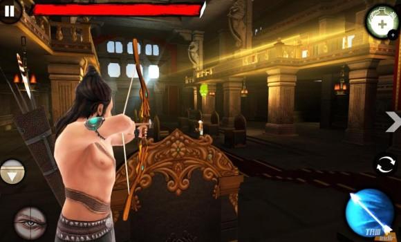 Kochadaiiyaan:Reign of Arrows Ekran Görüntüleri - 4