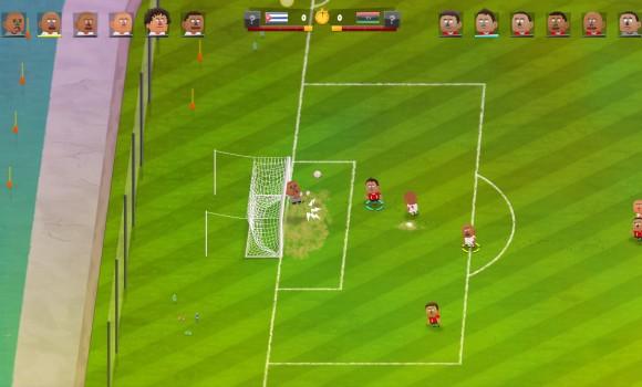 Kopanito All-Stars Soccer Ekran Görüntüleri - 9