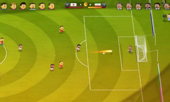 Kopanito All-Stars Soccer Ekran Görüntüleri - 8