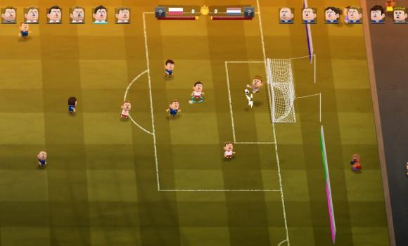 Kopanito All-Stars Soccer Ekran Görüntüleri - 7