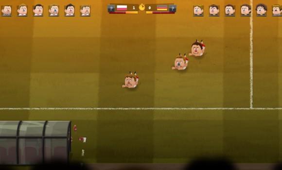 Kopanito All-Stars Soccer Ekran Görüntüleri - 5