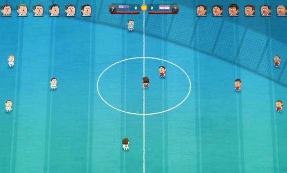 Kopanito All-Stars Soccer Ekran Görüntüleri - 4