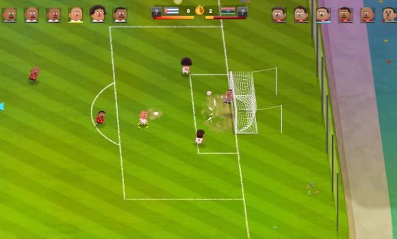 Kopanito All-Stars Soccer Ekran Görüntüleri - 1