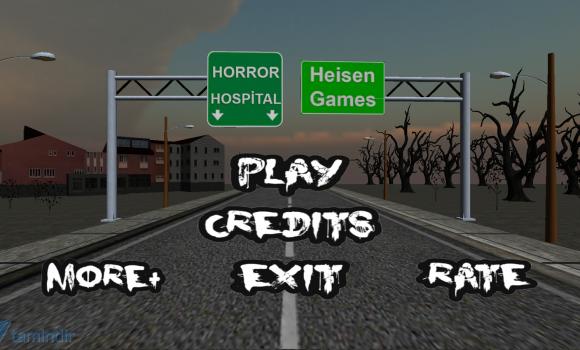 Korku Hastanesi 3D Ekran Görüntüleri - 6