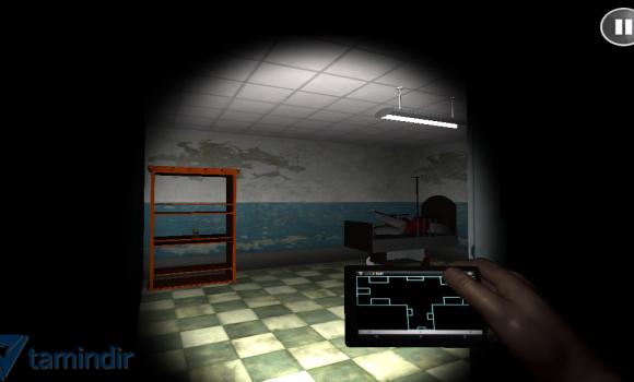 Korku Hastanesi 3D Ekran Görüntüleri - 4