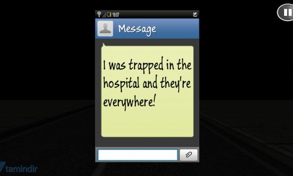 Korku Hastanesi 3D Ekran Görüntüleri - 2