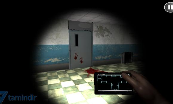 Korku Hastanesi 3D Ekran Görüntüleri - 1