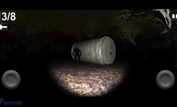 Korku Ormanı 3D Ekran Görüntüleri - 4
