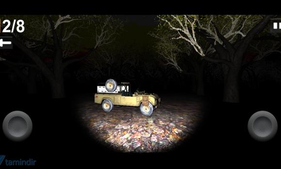 Korku Ormanı 3D Ekran Görüntüleri - 3