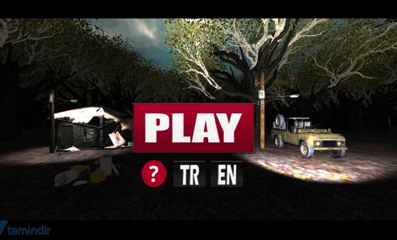 Korku Ormanı 3D Ekran Görüntüleri - 5