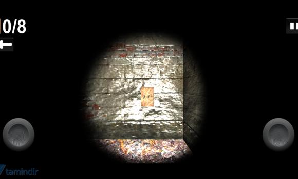 Korku Ormanı 3D Ekran Görüntüleri - 1