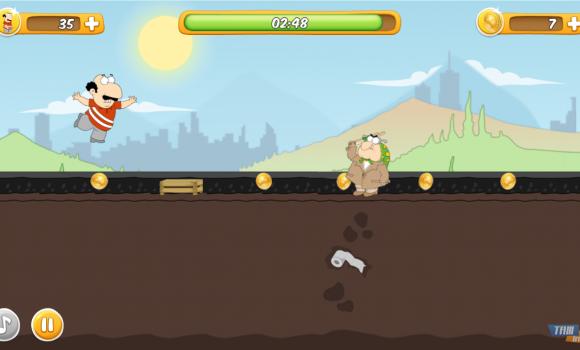 Koş Sabri Koş Ekran Görüntüleri - 3