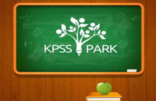 KPSS PARK Ekran Görüntüleri - 3
