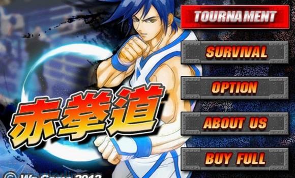 Kung Fu Do Fighting Ekran Görüntüleri - 6