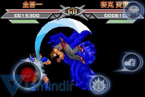 Kung Fu Do Fighting Ekran Görüntüleri - 5