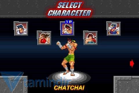 Kung Fu Do Fighting Ekran Görüntüleri - 2