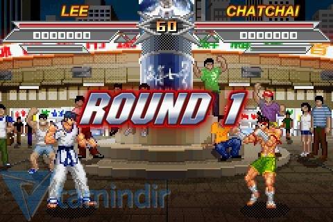 Kung Fu Do Fighting Ekran Görüntüleri - 1