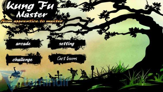 Kung Fu Master - The 18 Bronzemen Ekran Görüntüleri - 5