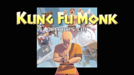 Kung Fu Monk Ekran Görüntüleri - 5
