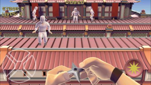 Kung Fu Monk Ekran Görüntüleri - 2