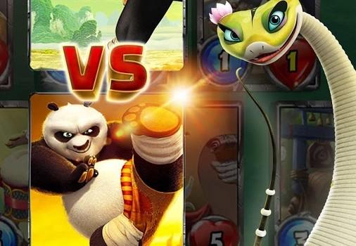 Kung Fu Panda: Battle of Destiny Ekran Görüntüleri - 3