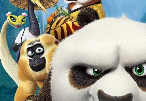 Kung Fu Panda: Battle of Destiny Ekran Görüntüleri - 5